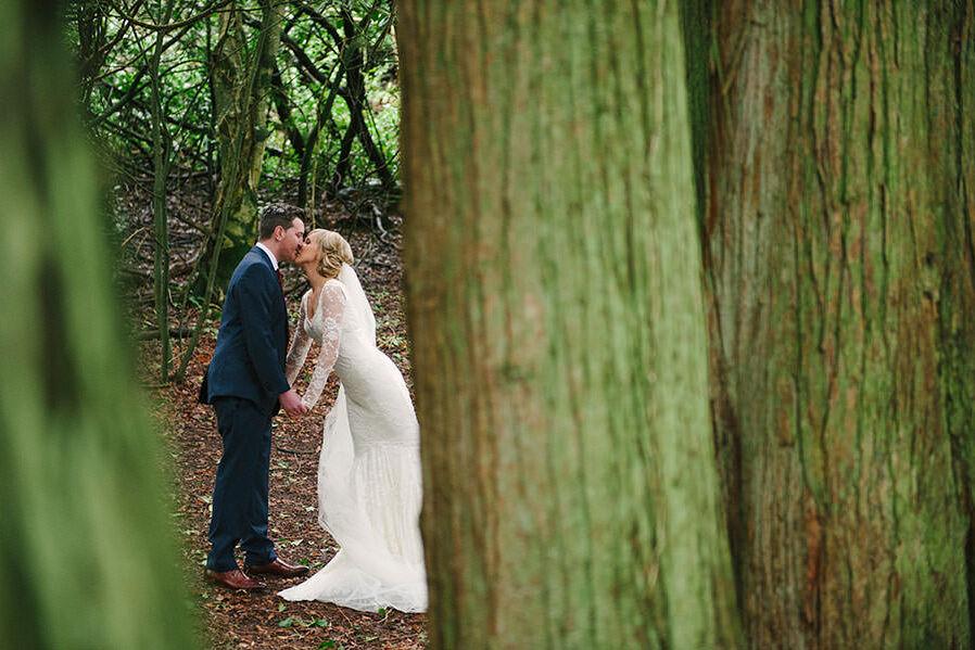 G + B | Ballyseede Castle Wedding | Kerry Wedding Photography | Irish Wedding Photographer 105