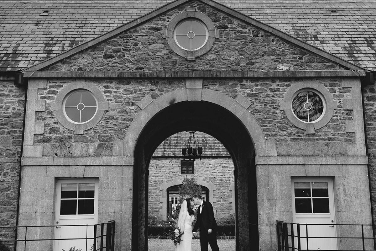D + H | clonabreany house winter wedding | dublin wedding photographer 103
