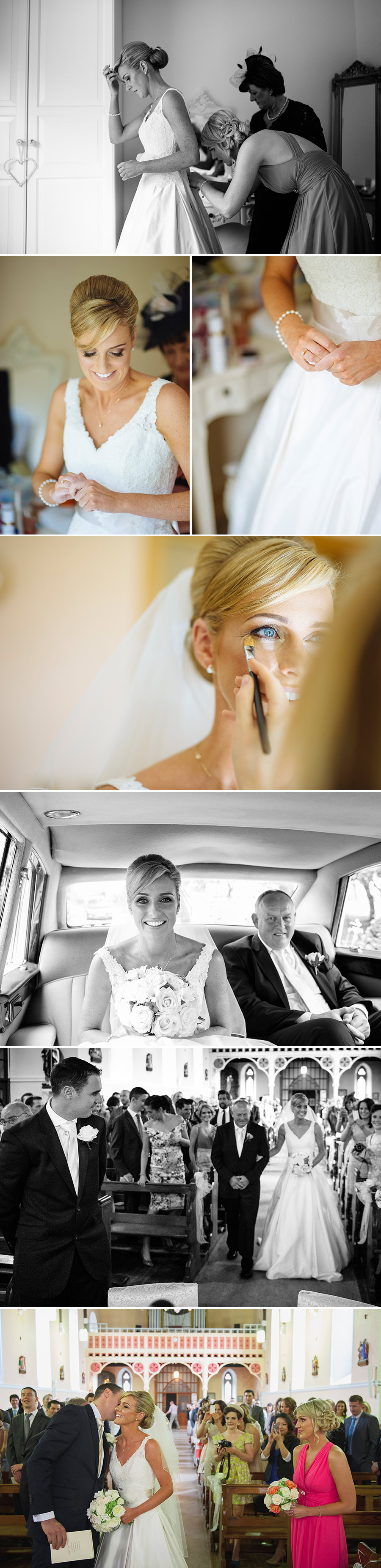 Balyna House Wedding Ireland Photographers Fine Art Wedding 2