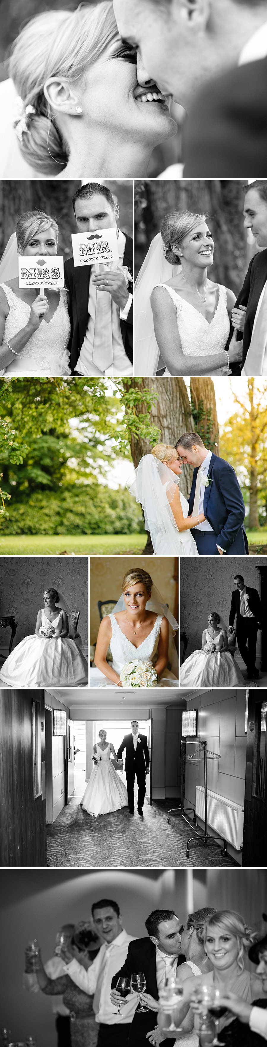 Balyna House Wedding Ireland Photographers Fine Art Wedding Photographer 6