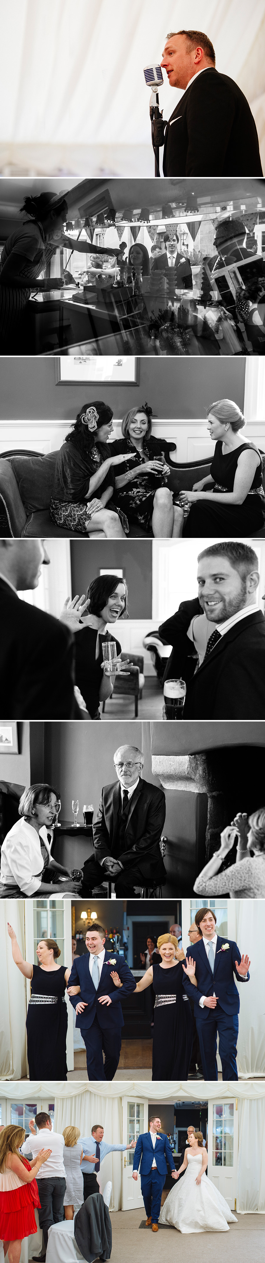 clonabreany house wedding irish wedding photographers 10