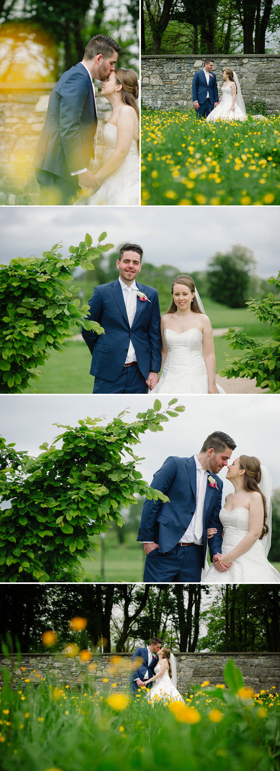 clonabreany house wedding irish wedding photographers 7