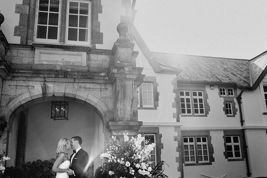 01_dromquinna manor wedding_best ireland venue