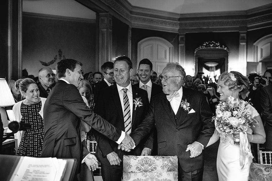 04 marlfield house wedding - creative natural wedding photography - fine-art - ireland photographers