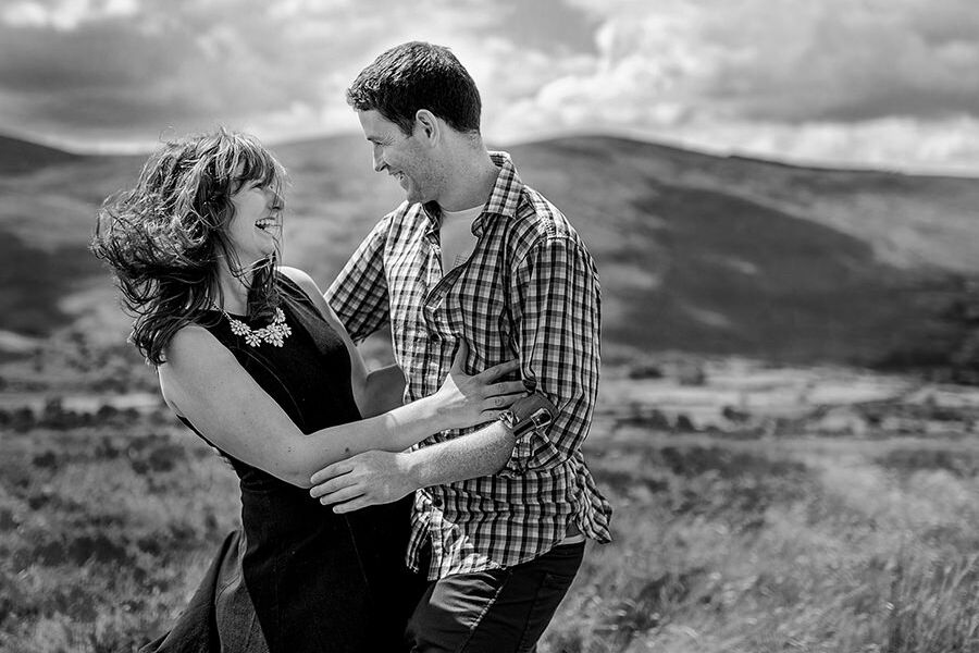 R + C | Couple in Love | Wicklow Engagement Session | Irish Wedding Photographer 89