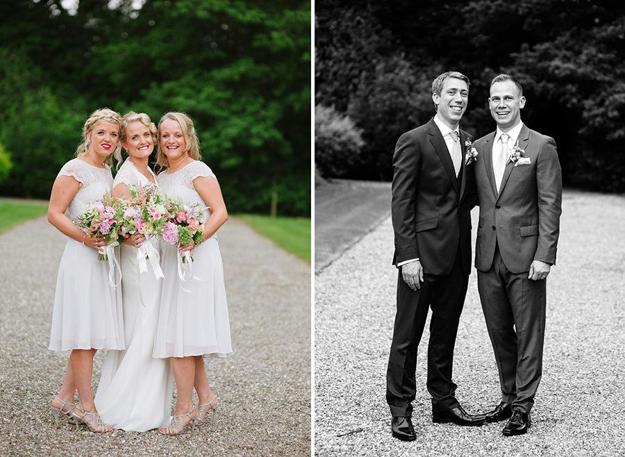 09 marlfield house wedding - creative natural wedding photography - fine-art - ireland photographers