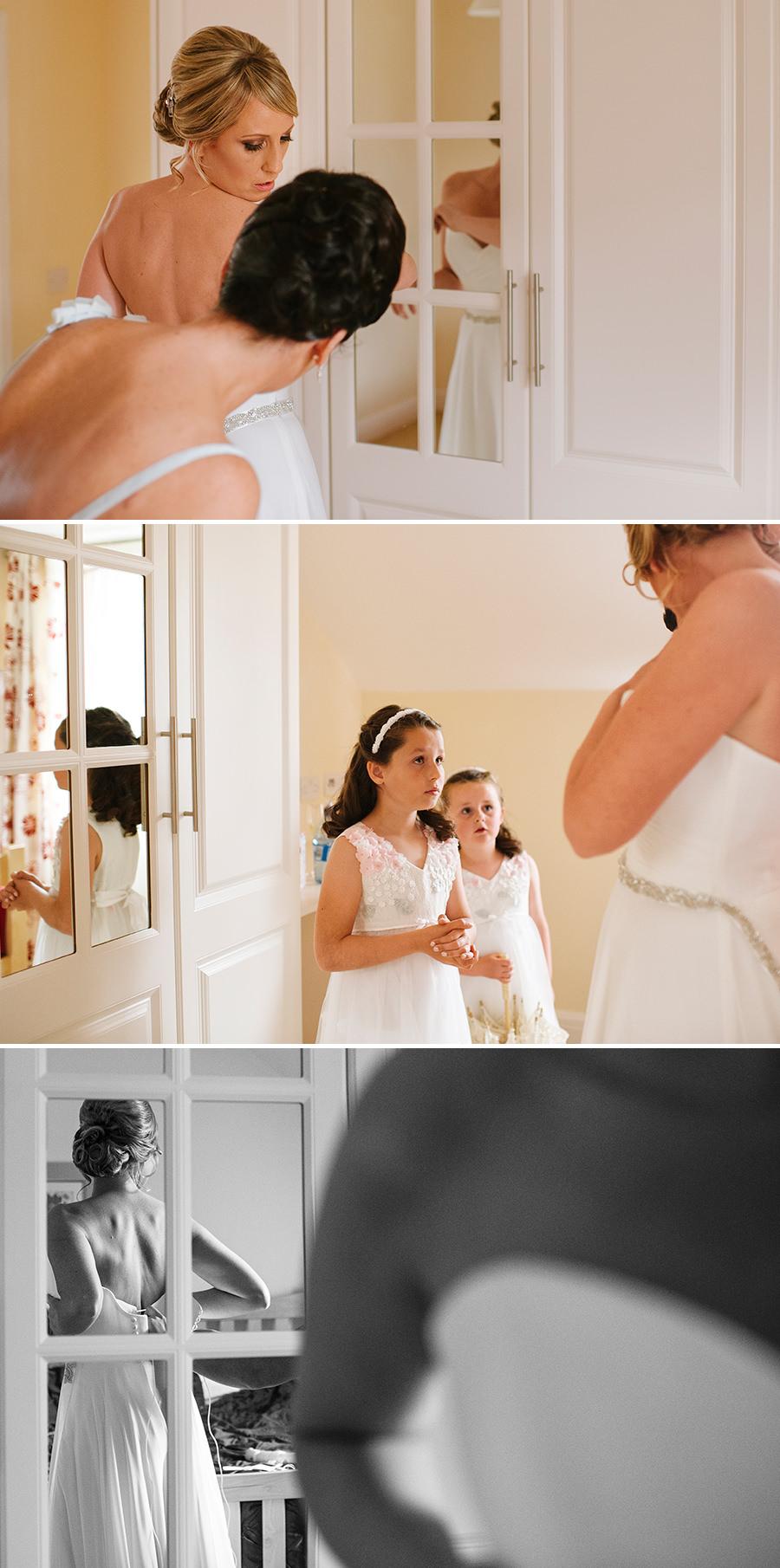 10_bride getting ready_dublin photographers