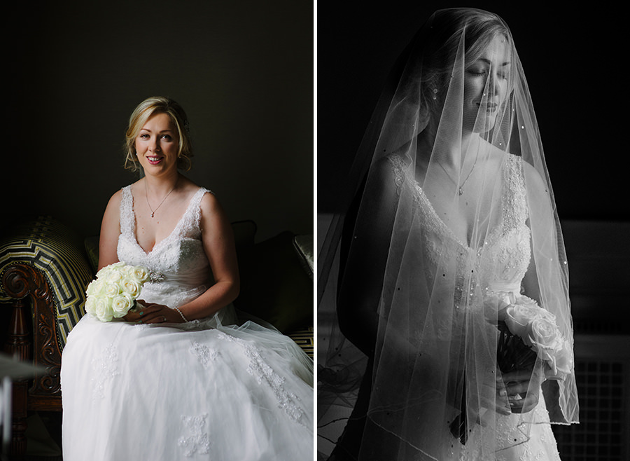 3a_maryborough hotel wedding_bride portrait_cork wedding photographer