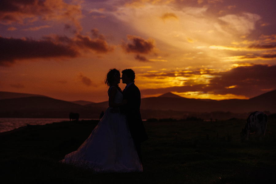 08_sunset_fine art wedding photographer