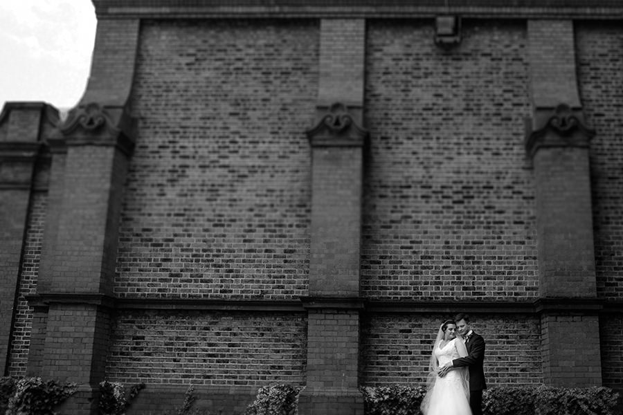 23-American Wedding in Ireland-city wedding