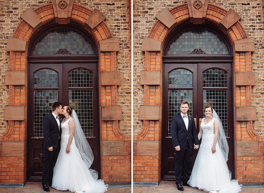 29-American Wedding in Ireland-city wedding