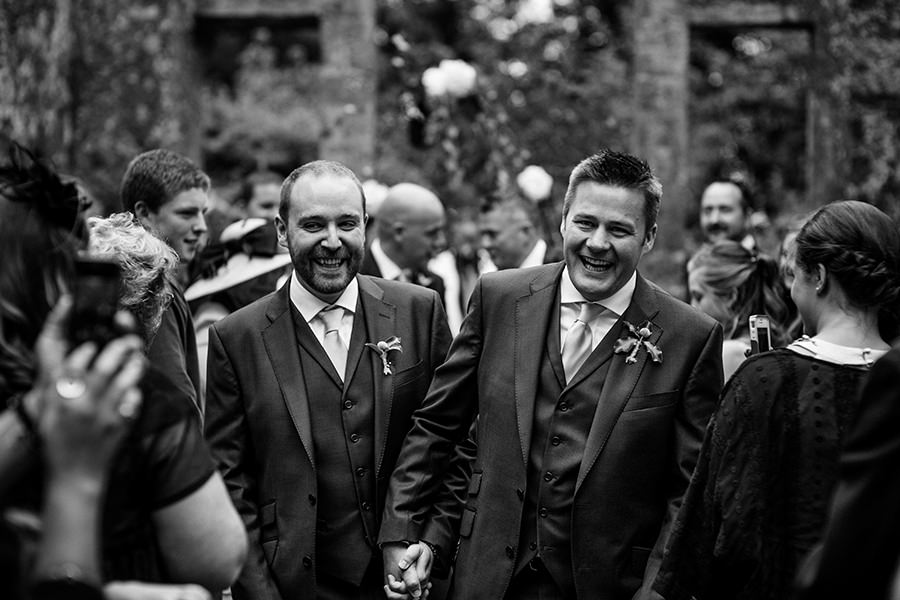 33_loughcrew gardens wedding_outdoor garden wedding