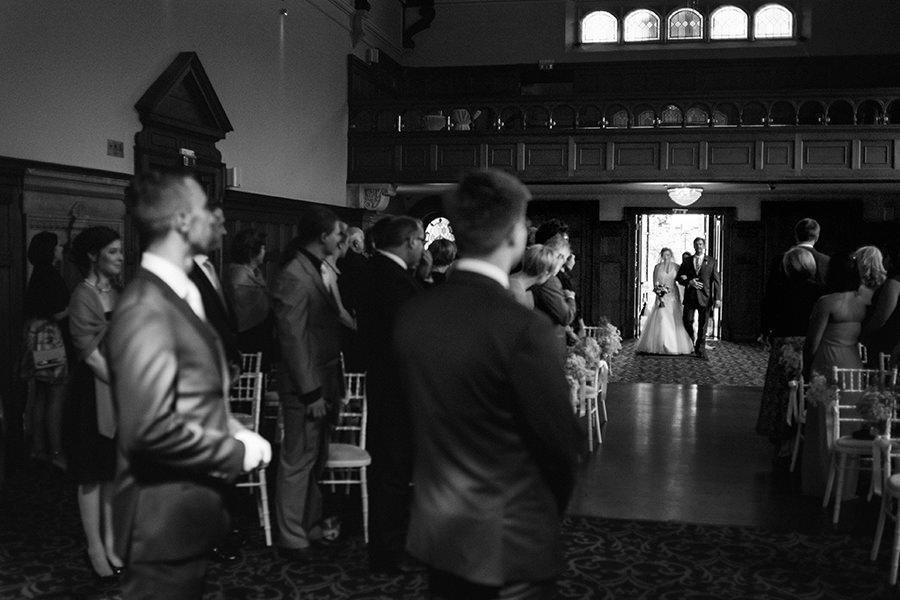 34-American Wedding in Ireland-city wedding