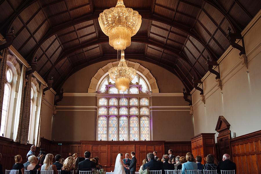 37-American Wedding in Ireland-intimate wedding