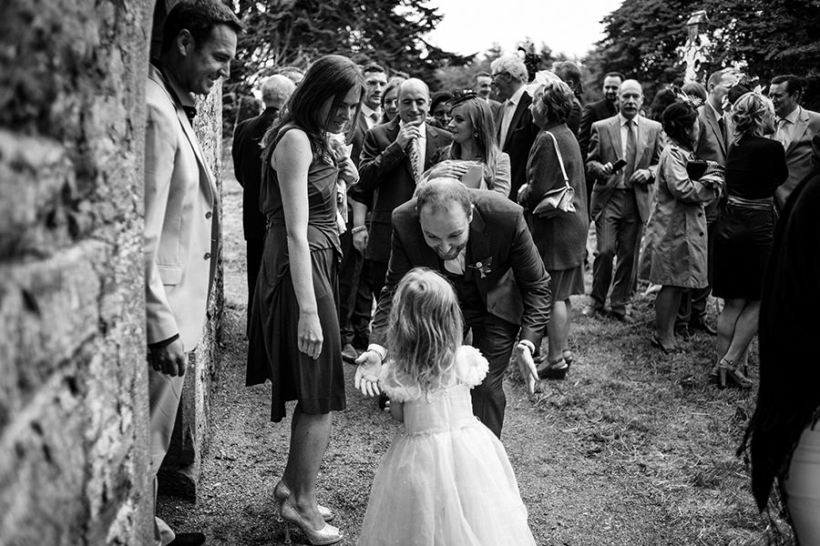 37_loughcrew gardens wedding_outdoor garden wedding