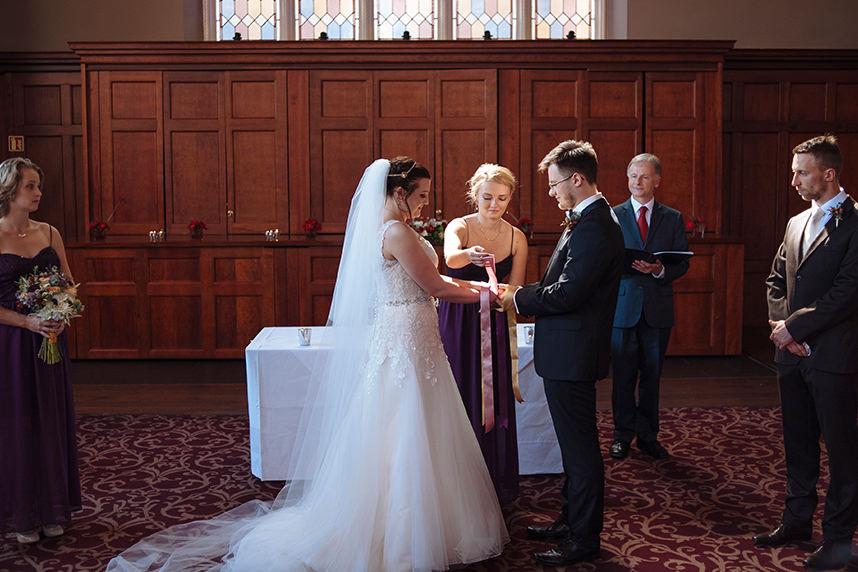 40-American Wedding in Ireland-intimate wedding