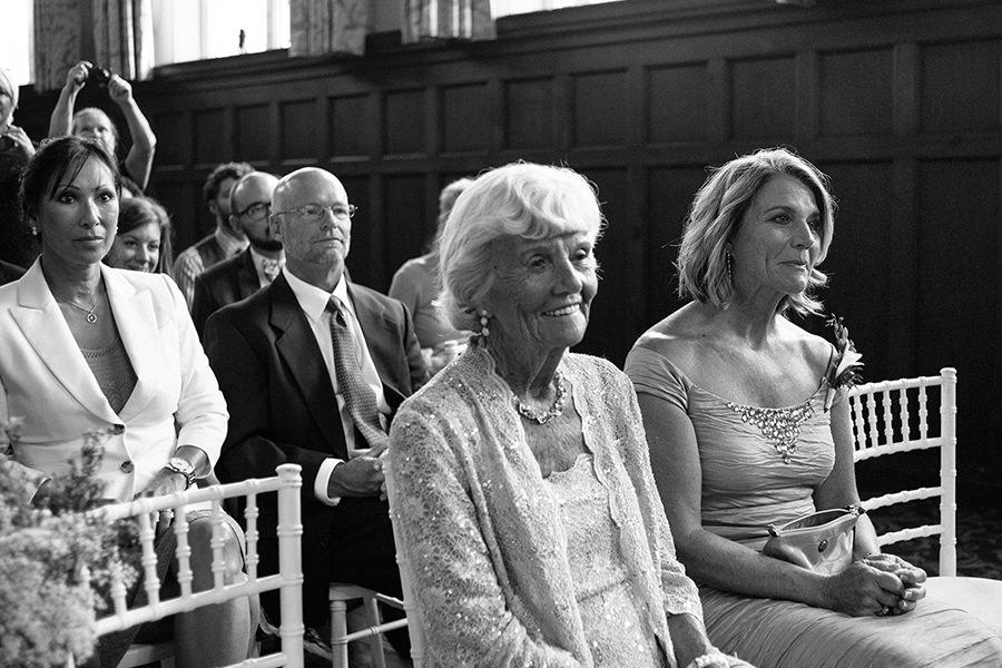 42-American Wedding in Ireland-intimate wedding