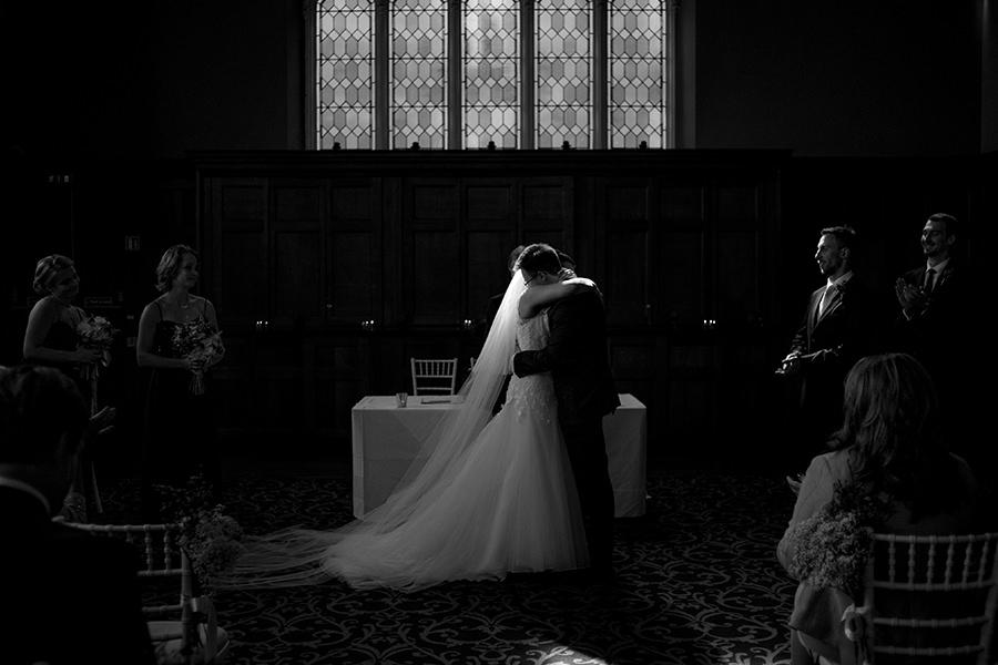 46-American Wedding in Ireland-intimate wedding