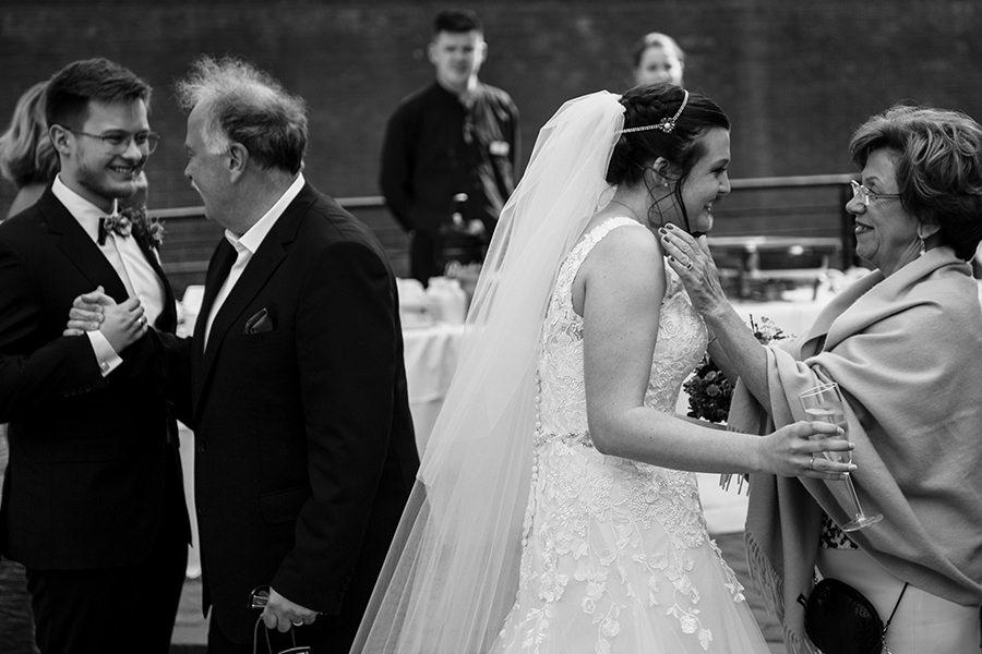 50-American Wedding in Ireland-intimate wedding