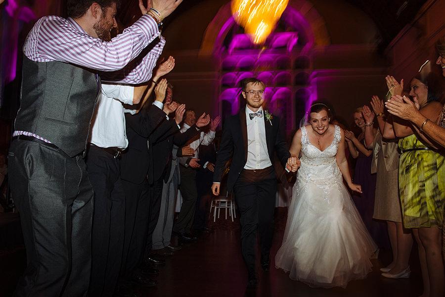72-American Wedding in Ireland-intimate wedding