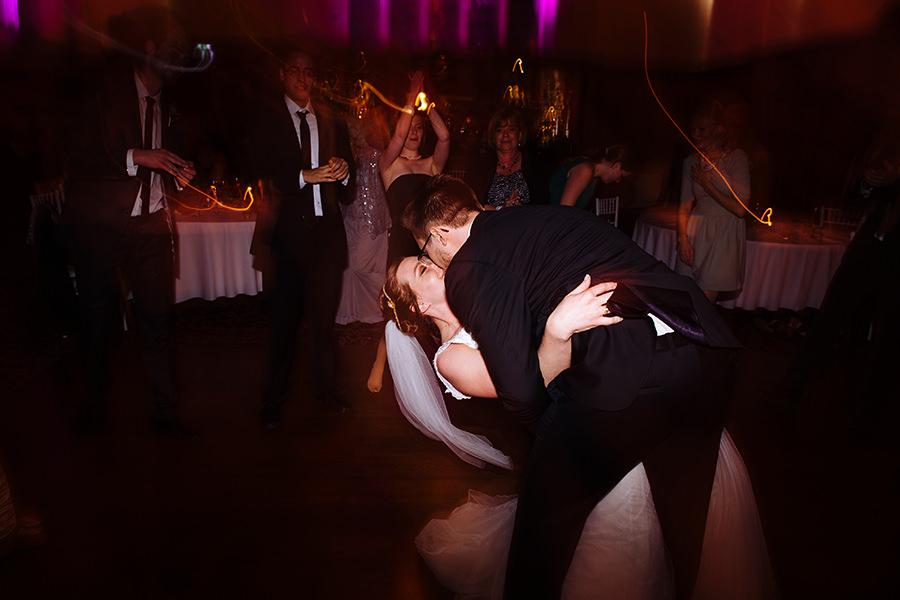 74-American Wedding in Ireland-intimate wedding