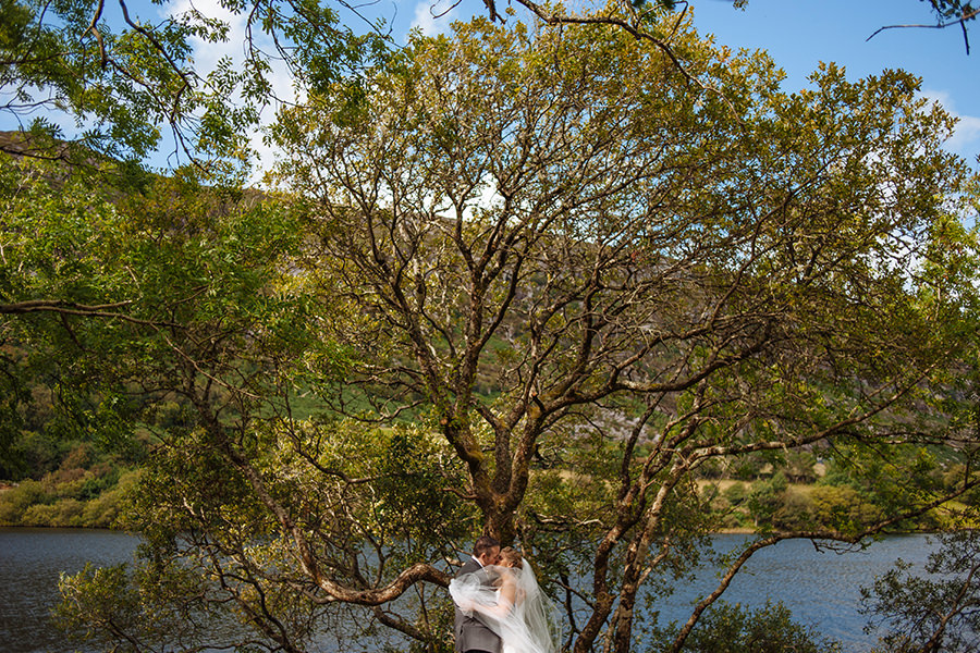 gougane barra wedding-cork wedding photographer-30