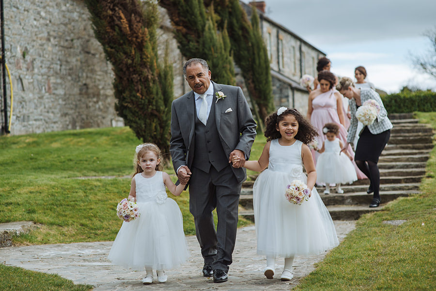 ballymagarvey village-irish wedding photographers-30