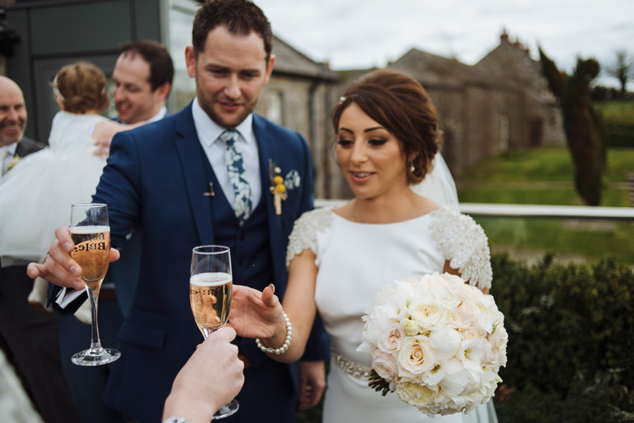 ballymagarvey village-irish wedding photographers-52