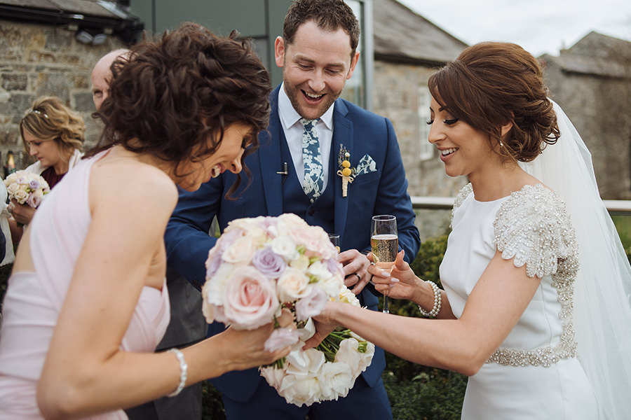 ballymagarvey village-irish wedding photographers-54