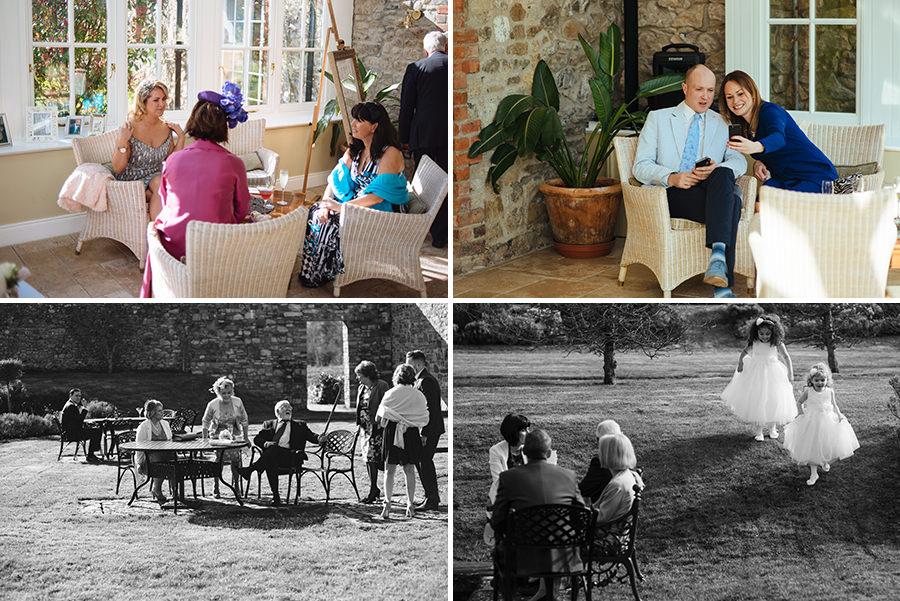 ballymagarvey village-irish wedding photographers-61
