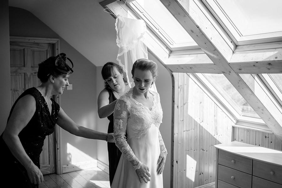 connemara wedding-ireland photography-vintage dress-16