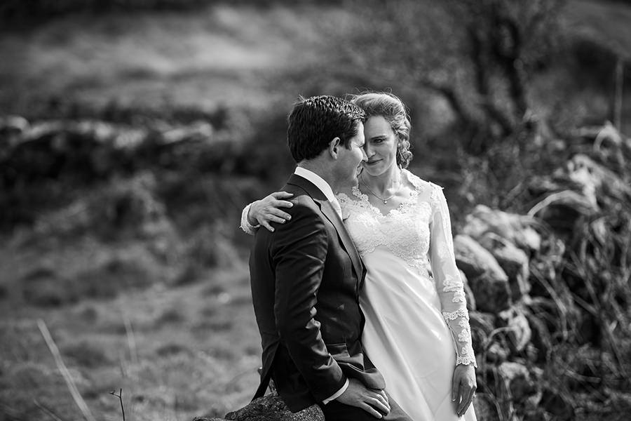 connemara wedding-ireland photography-vintage dress-59