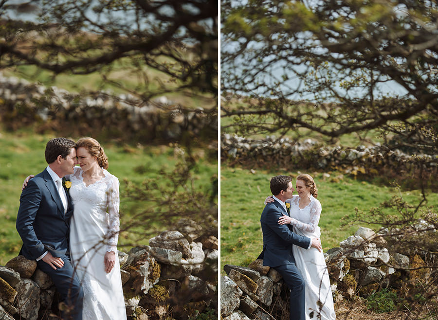 connemara wedding-ireland photography-vintage dress-60