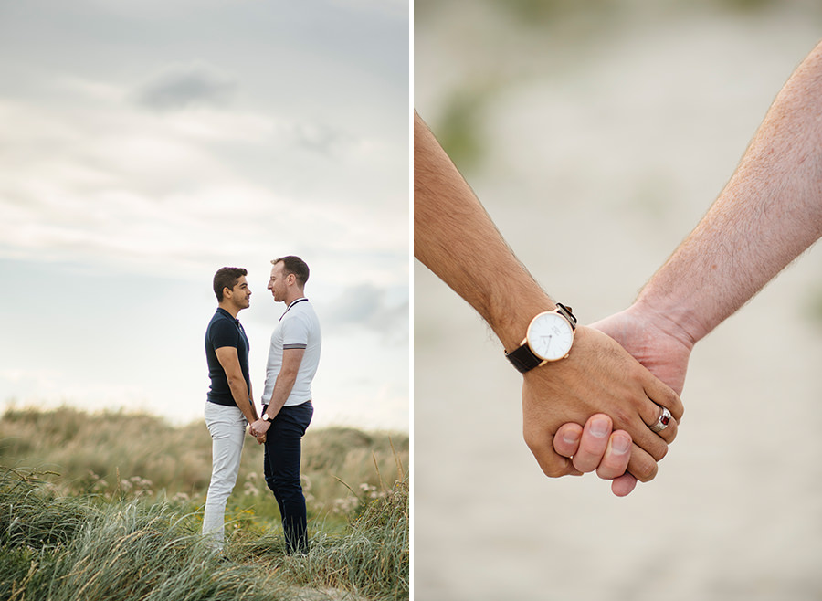 same sex pre wedding photography - 04