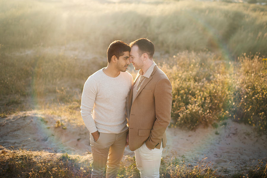 same sex pre wedding photography - 10
