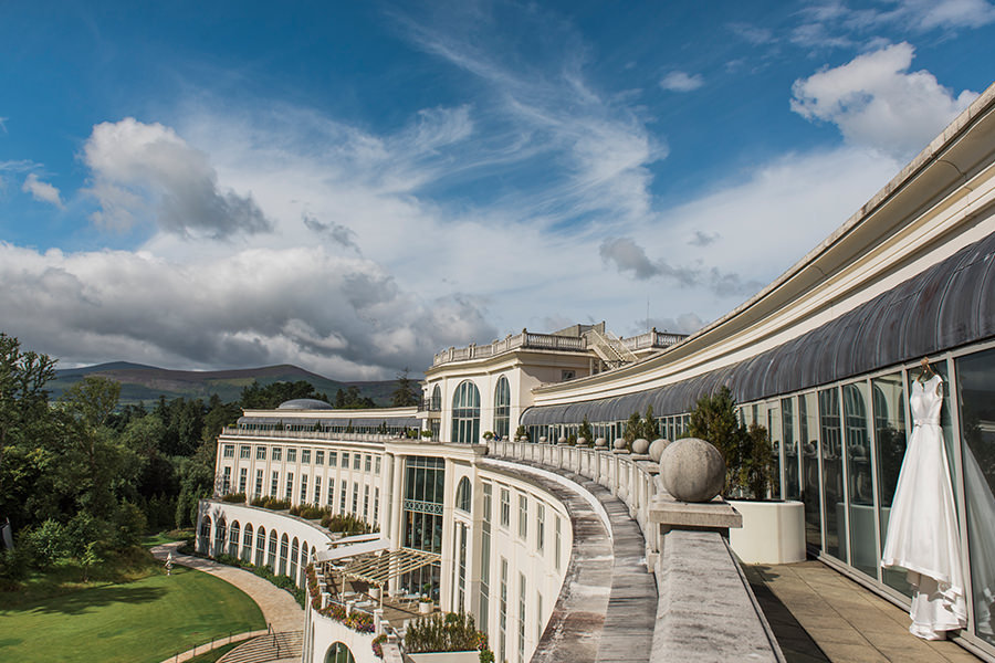 powerscourt hotel wedding-luxury venue-02