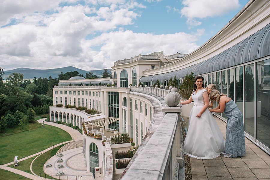 powerscourt hotel wedding-luxury venue-26