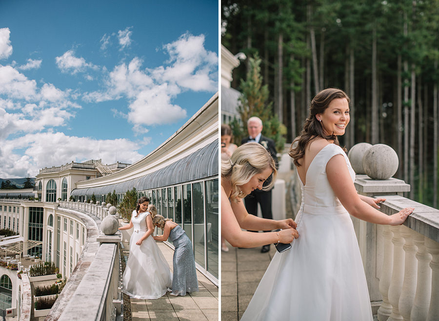 powerscourt hotel wedding-luxury venue-27