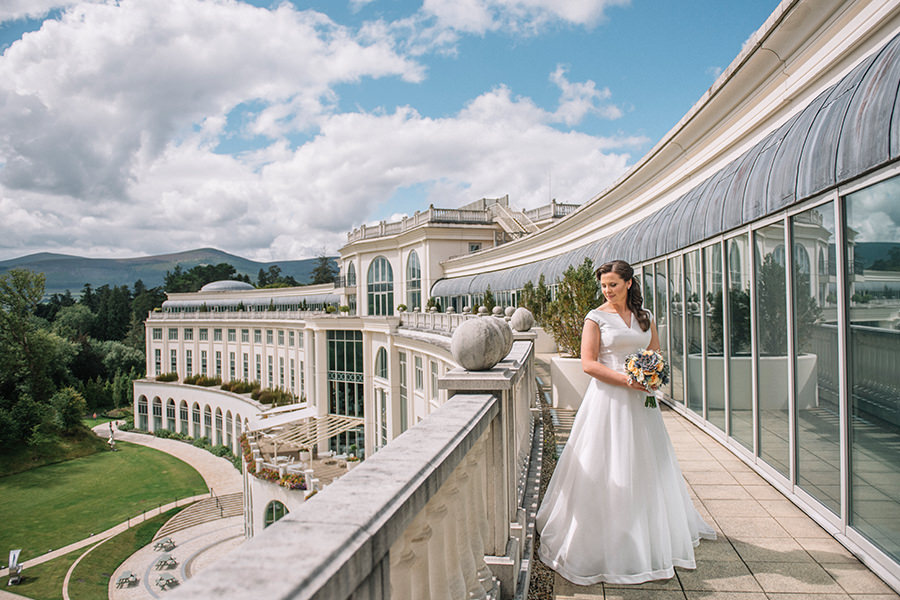 powerscourt hotel wedding-luxury venue-29