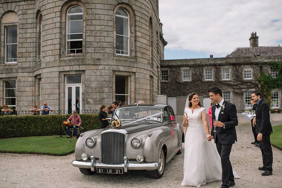 powerscourt hotel wedding-luxury venue-69