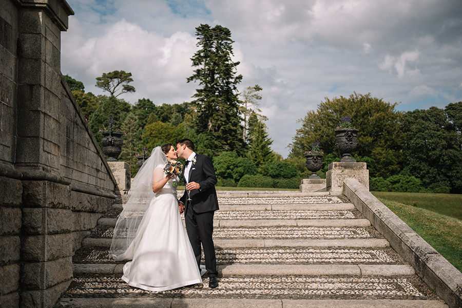 powerscourt hotel wedding-luxury venue-76