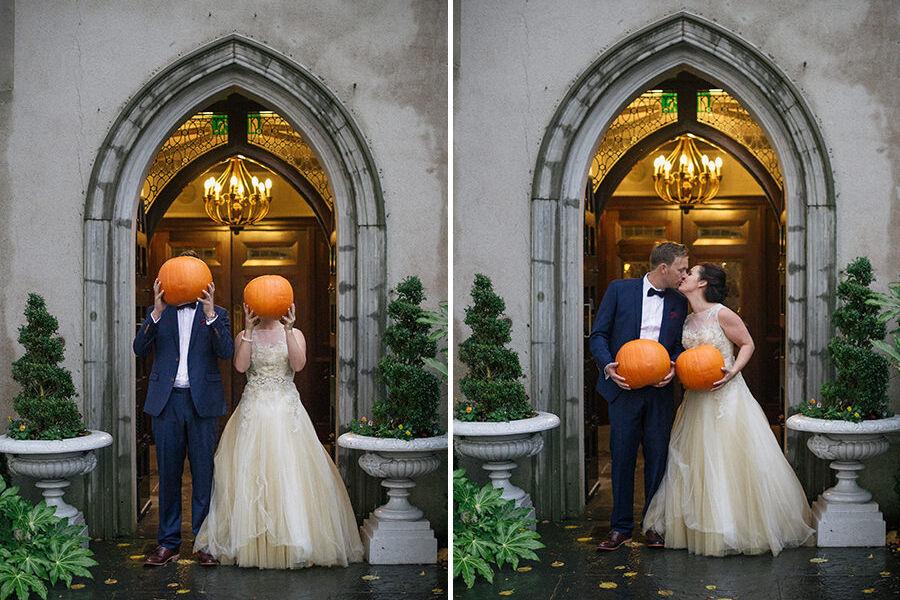 S + R | Dromoland Castle wedding 34