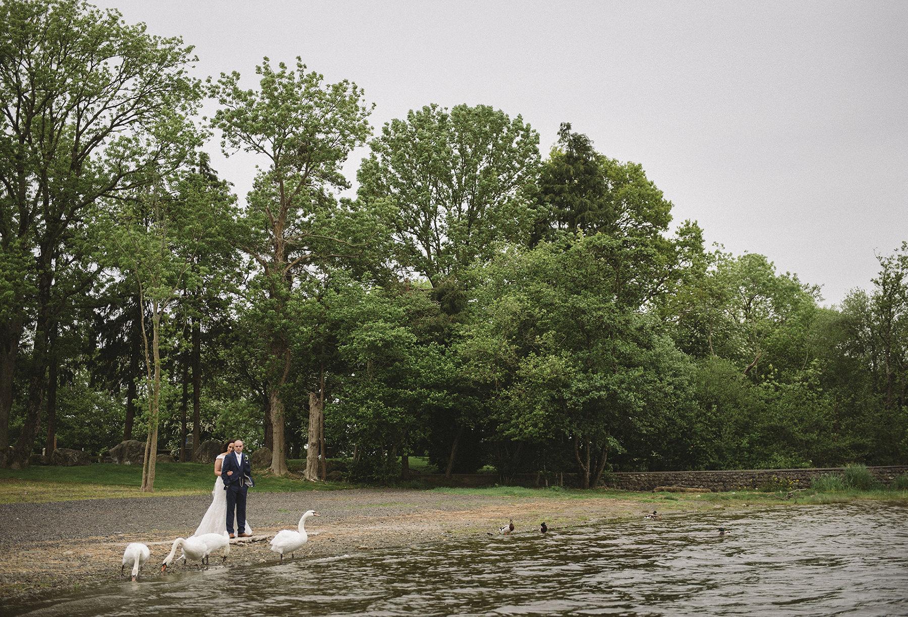 roundwood house wedding