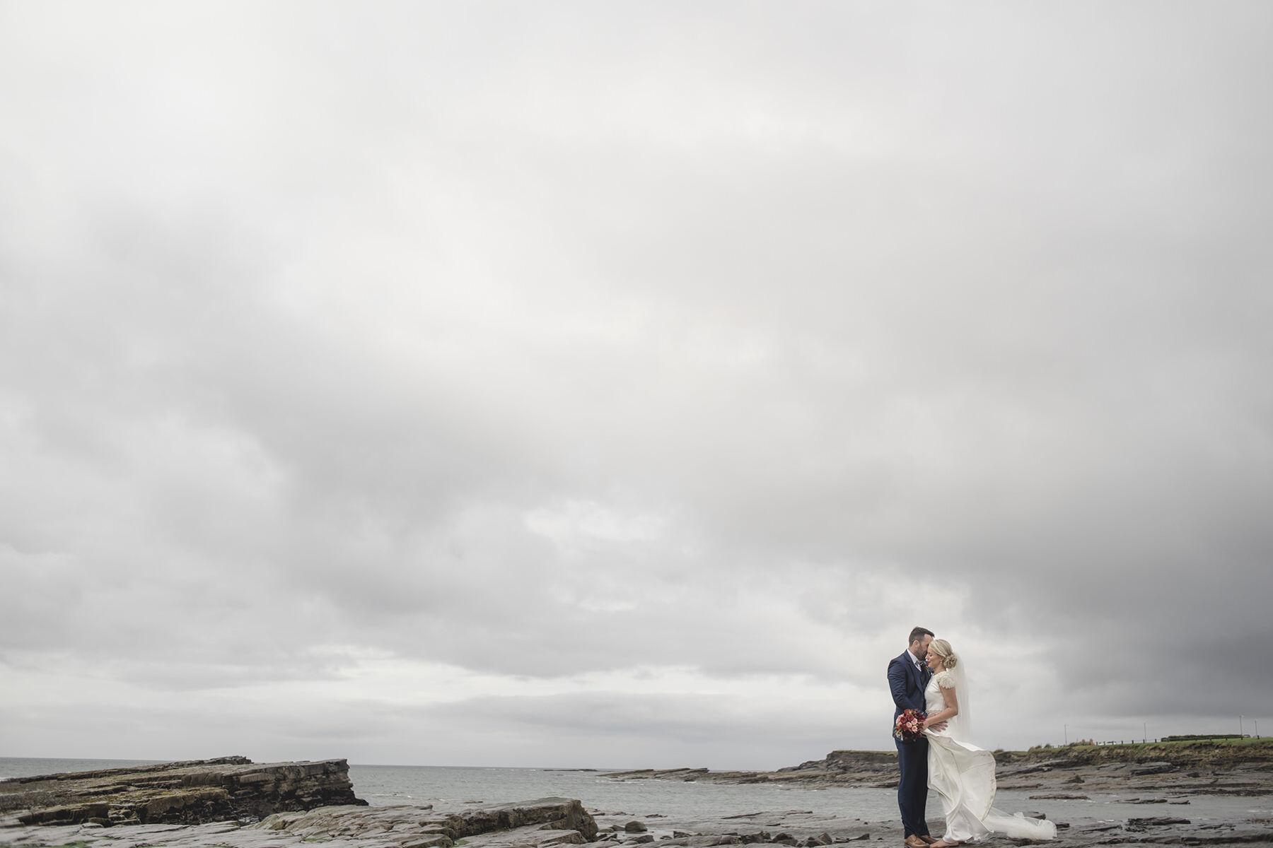 M + R | West Ireland Wedding 29