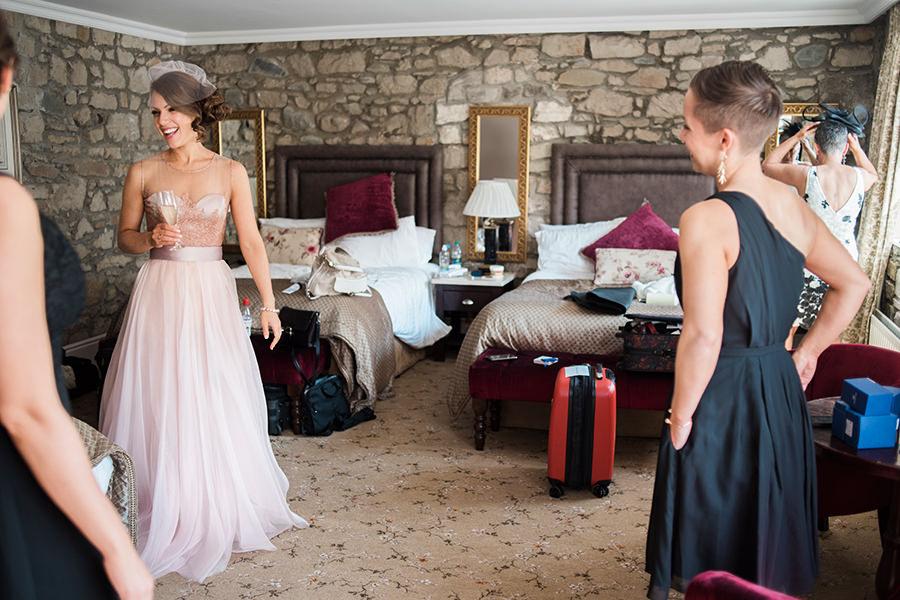 Cabra-castle-wedding