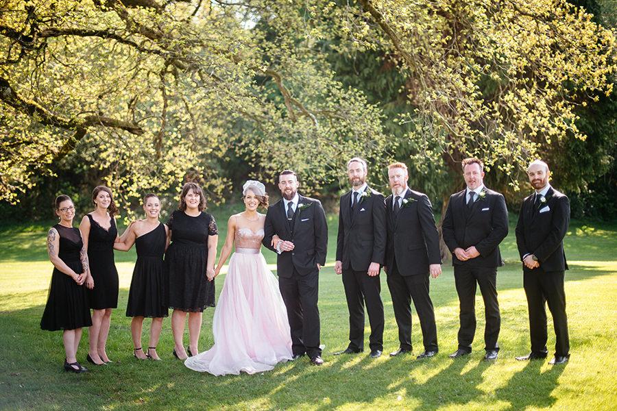 Cabra-castle-wedding-photography