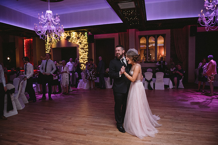 Cabra-castle-wedding-first-dance