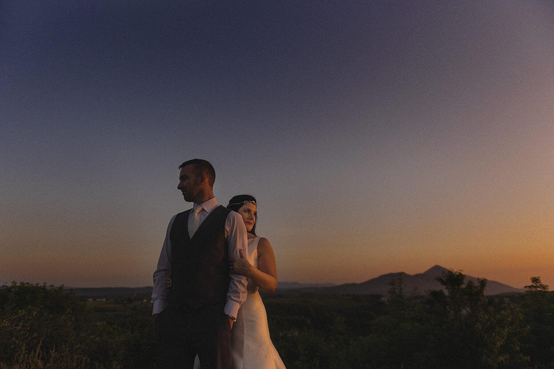 D + T | Alternative Wedding Venue | Ireland Photographer 23