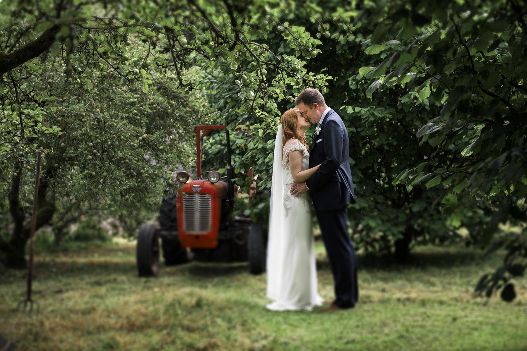 Castle Durrow Wedding | One Frame 18