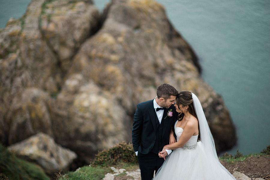 Howth Wedding Photography | Ireland Wedding Photographer 14